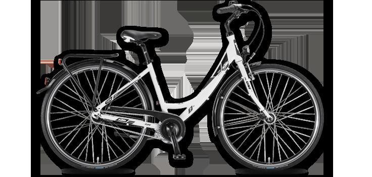 Préparer un voyage à vélo