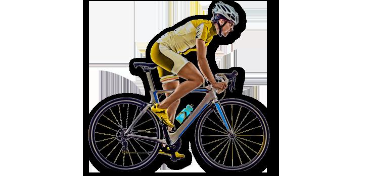 Stages et séjours cyclistes en France